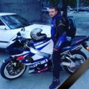 Александр Романенко 24 года