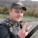 Дмитрий Лычков 40 лет