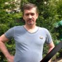 Вадим Коневский 47 лет