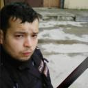 Алексей Сухоруков 29 лет