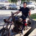 Евгений Кузьмиченко 32 года