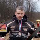 Яков Волков 39 лет