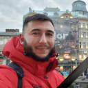 Руслан Гусейнов 31 год