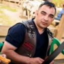 Вадим Яцимирский 42 года