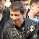 Виктор Вартабедян 38 лет