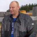 Виктор Каманин 46 лет