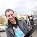 Михаил Торгоня 27 лет