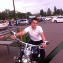 Алексей Власов 24 года