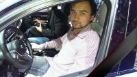Дмитрий Яхин 24 года