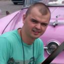 Антон Голубев 27 лет