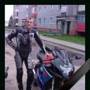 Руслан Рабкевич 34 года