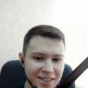 Никита Подаков 24 года