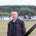 Юрий Родионов 29 лет
