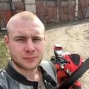 Андрей Катеров 25 лет