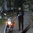 Дмитрий Новиков 23 года