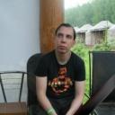 Александр Рябчиков 31 год