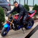 Павел Габарев 26 лет