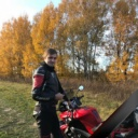 Александр Устинович 36 лет