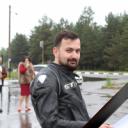 Анатолий Мулик 29 лет
