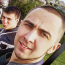 Максим Чебуняев 23 года