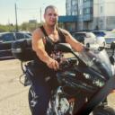Павел Саев 33 года