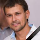 Денис Комаров 35 лет