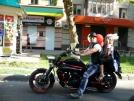 20.09.2012 найден Hyosung GV650 2008 (Украина, Херсон)