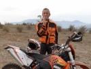 10.11.2012 найден KTM 250 EXC-F 2010 (Украина, Днепропетровск)