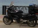 18.06.2016 угнан Honda NT650V Deauville 1998 (Украина, Днепропетровск)