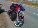 05.11.2012 найден Harley-Davidson FLHTC Electra Glide Classic 2010 (Россия, Владимир)