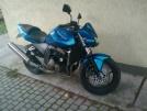 11.04.2013 найден Kawasaki Z750 2005 (Украина, Львов)