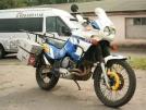 20.10.2012 найден Yamaha XTZ750 Super Tenere 1993 (Россия, Москва)