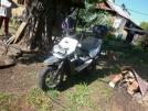 25.07.2014 найден Yamaha BWS 125 2003 (Россия, Йошкар-Ола)