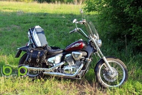 18.09.2013 найден Honda VLX600 Steed 1996 (Украина, Харьков)