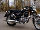 15.05.2015 угнан Royal Enfield Bullet 500 2012 (Россия, Санкт-Петербург)