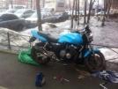 29.06.2015 найден Honda CB400 Super Four 1993 (Россия, Санкт-Петербург)