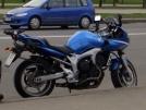 09.09.2013 найден Yamaha FZ6-S S2 2009 (Россия, Красноармейск (Московская обл.))