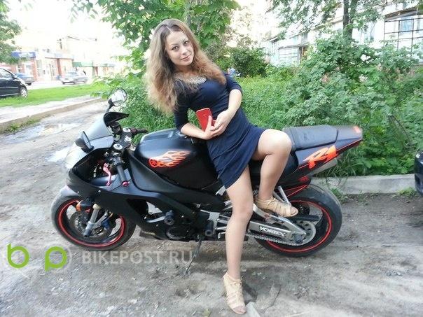21.09.2013 угнан Yamaha YZF-R1 2000 (Россия, Сергиев Посад)