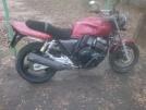 03.06.2014 найден Honda CB400 Super Four 1999 (Россия, Иваново)