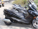 01.12.2013 найден Honda Forza 250 2006 (Россия, Екатеринбург)