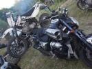 04.01.2017 найден Yamaha VMX1700 V-MAX 2011 (Россия, Москва)