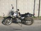 08.07.2015 угнан Suzuki RV200 VanVan 2004 (Казахстан, Алматы)