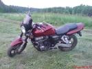 01.11.2015 угнан Honda CB1000 1995 (Россия, Орехово-Зуево)