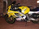 13.05.2014 найден Honda CBR600F4i 2001 (Россия, Смоленск)