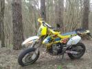 15.05.2014 найден Suzuki DRZ400SM 2005 (Россия, Москва)