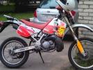 04.09.2014 найден Honda CRM250R-2 1993 (Россия, Москва)