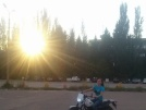 28.08.2015 найден Yamaha TW200 2000 (Россия, Уфа)