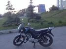 08.05.2015 угнан Yamaha YBR125 2006 (Россия, Новосибирск)