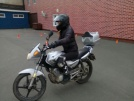 09.06.2016 угнан Yamaha YBR125 2013 (Россия, Краснодар)