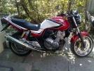 29.04.2015 найден Honda CB400 Super Four 2008 (Россия, Краснодар)